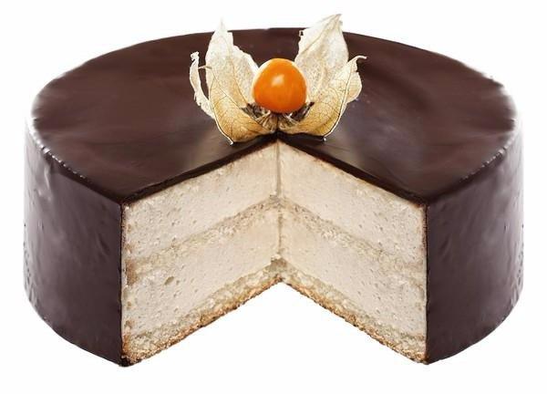торт птичье молоко рецепт с фото по г